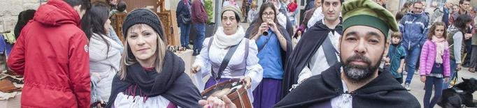 Ciutadilla suspèn la Trobada de Grups de Recreació Medieval