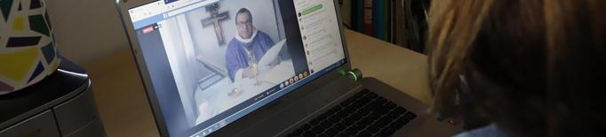 Misses 'online' per pal·liar els efectes del confinament