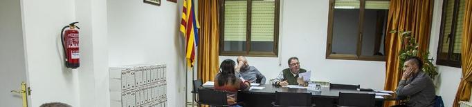 Maldà, a un pas de la moció de censura d'ERC i la CUP contra JxCat