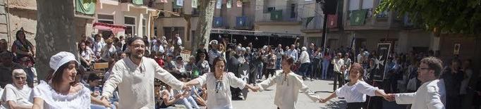 Castellserà suspèn la 16 Festa del Bandoler i les caramelles