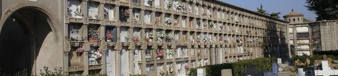 El Govern proposa enterrar musulmans als cementiris