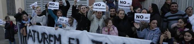 L'Àngel Guimerà de Balaguer evita tancar i obrirà almenys un altre curs