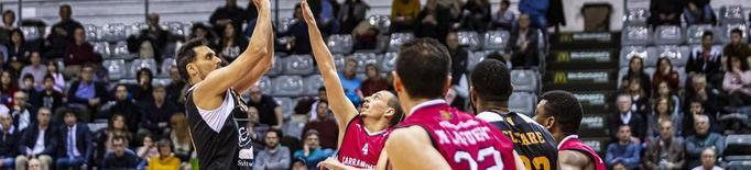 El Força Lleida aposta per la fórmula de l'ACB per finalitzar la LEB Or