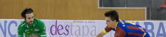 L'HC Alpicat dóna per tancada la plantilla fitxant Deri Mataix
