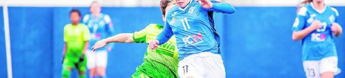 L'AEM renova per a la temporada vinent Natàlia, Janira i Faddi