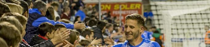 Marc Martínez s'afegeix a les crítiques pel final de la Lliga
