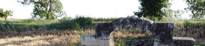 Torregrossa restaurarà una antiga caseta del Canal i crearà una via verda
