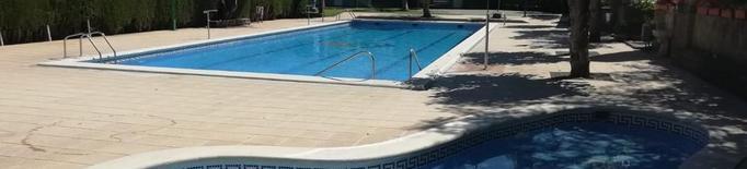 Vilanova de Meià mantindrà tancades aquest estiu tres piscines municipals