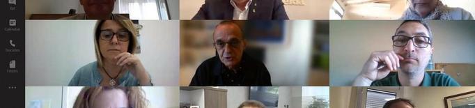 La Diputació de Lleida destina més de 500.000 euros a l'atenció de temporers que s'encomanin