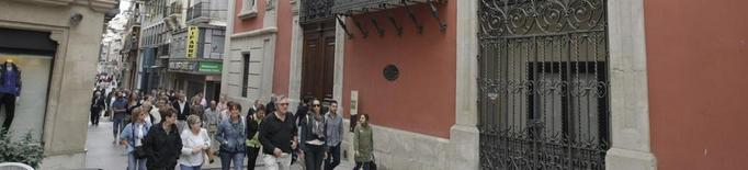 La Diputació de Lleida podrà destinar 1,8 milions del superàvit a pal·liar la crisi del coronavirus