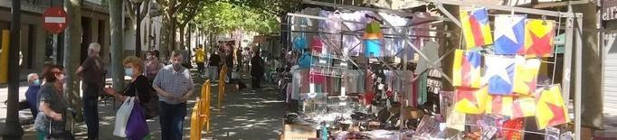 Solsona amplia la superfície del mercat per a 60 parades
