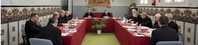 Arxiu reunió bisbes catalans