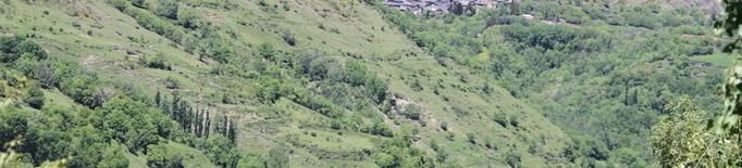 Municipis del Pirineu, sense ajuts del Parc Natural