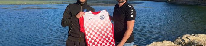 Edu Raya torna al Balaguer per reforçar la davantera