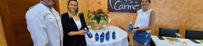 Raig d'Arbeca dóna 800 ampolles d'oli verge extra a restaurants