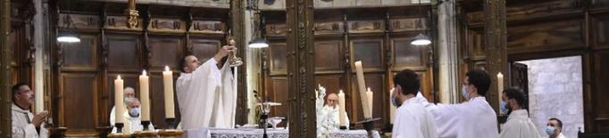 Lleida homenatjarà les persones que han mort durant el confinament