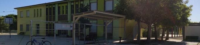 La Generalitat destina 1,6 milions a l'ampliació de l'escola del Palau