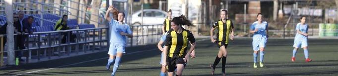 L'FCF avança diners als clubs femenins i als de futbol sala