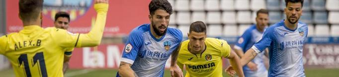 Marc Trilles també anuncia que no seguirà al Lleida el curs vinent