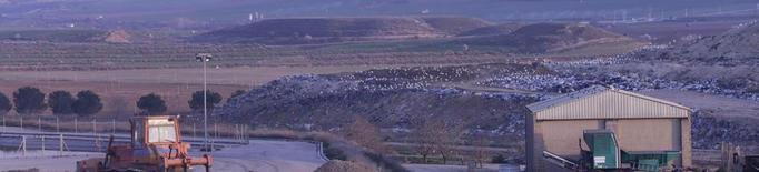 Lleida produeix menys brossa i el reciclatge creix fins a superar per primer cop el 40%