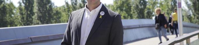 Postius abandona el PDeCAT per unir-se a Puigdemont