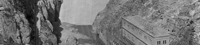 La central de Camarasa compleix avui cent anys des que va entrar en funcionament