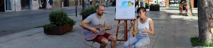 Corbins reprograma el festival Marges per recolzar la cultura