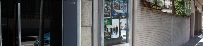 La Seu d'Urgell recupera avui el cine després de 5 mesos tancat