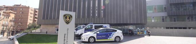 Confinen 6 urbans després d'arrestar un contagiat que els va escopir