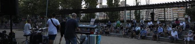 Música en directe i cine, gran cartell del Fase Cultura