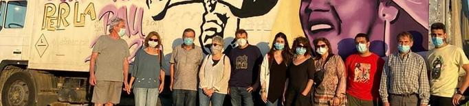 Es disparen les sol·licituds d'asil després de l'aturada per la Covid