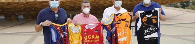 El Barça s'enfronta avui a l'UCAM al Barris Nord