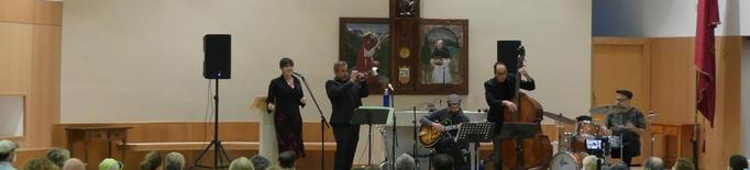 Aran Musicau tanca la primera edició a l'església de Mijaran amb èxit de públic