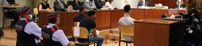 Condemnen 10 joves per una onada de robatoris a la Segarra i el Segrià
