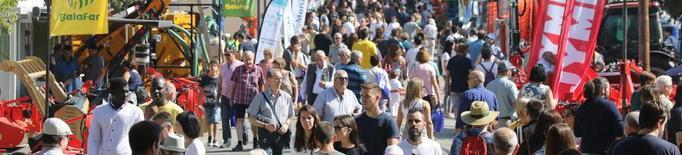 Fira de Lleida tanca el 2019 amb 290.000 € de superàvit, el seu segon millor registre