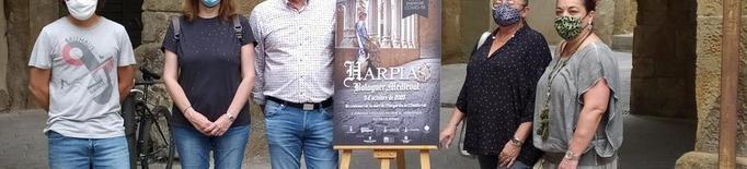 Les dones, protagonistes de l'Harpia de Balaguer