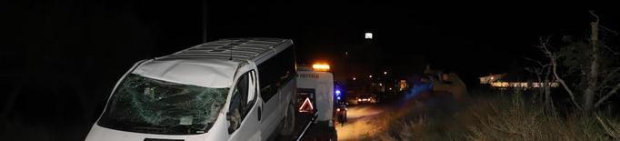 Llibertat amb càrrecs per al xòfer de l'accident mortal del polígon El Segre