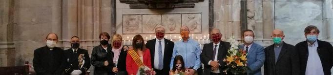 Festivitat del Pilar atípica amb diversos actes a Lleida