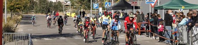 Les curses tornen a Lleida amb la Copa Catalana