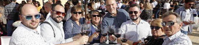 El consum de vi a les llars s'incrementa un 23%