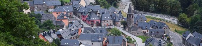 Aran destina 400.000 € a la ruta per a bicis entre Aubèrt i Vielha