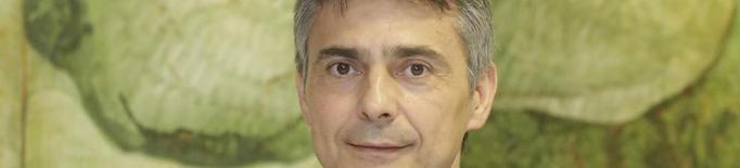 President de la Trobada del Pirineu, Vicenç. Arxiu