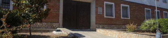 L'alberg de Bellpuig, per confinar persones sense casa