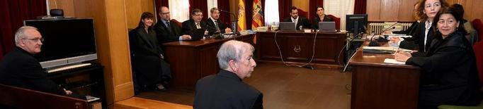 Tres recursos de Generalitat, bisbat i Museu per l'art