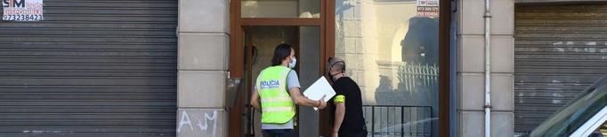 França extradirà el detingut pel crim a l'avinguda de les Garrigues
