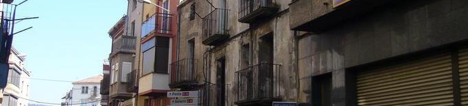 Un 54 per cent de veïns d'Artesa, a favor de la variant de Tremp