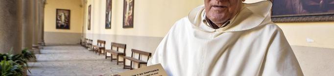 Sant Ramon ja té el seu llibre