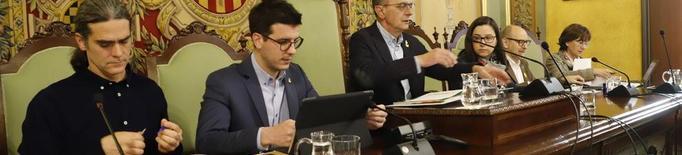 El Comú no descarta abstenir-se en la votació del nou pressupost