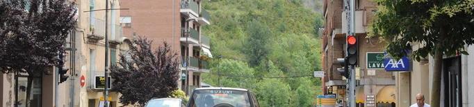 El Pont de Suert inverteix 135.000 euros a millorar l'enllumenat