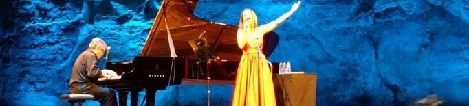 Chano Domínguez i Mariola Membrives inauguren avui el Jazz Tardor
